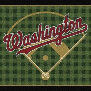 Washington Nationals Field