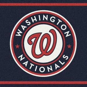 Washington Nationals Spirit