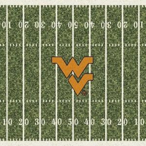 West Virginia Field